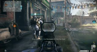 CoD Ghosts Invasion: el 3 de julio en PlayStation Network y PC