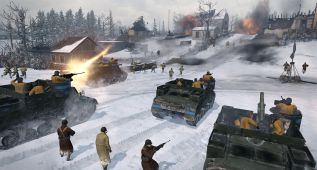 Company of Heroes 2: Los Ejércitos del Frente Occidental