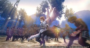 Warriors Orochi 3 Ultimate, disponible el 5 de septiembre