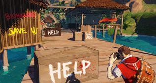 Escape Dead Island: el origen de la epidemia zombi (vídeo)