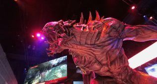 Evolve recibe el premio 'Mejor Juego del Show' en el E3 2014