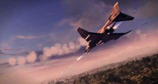 Air Conflicts Vietnam estará en PS4 a partir del 11 de julio