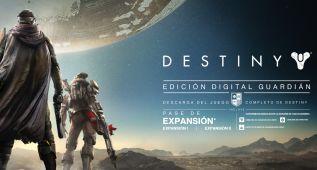 Destiny: beta y ediciones coleccionista (vídeo)