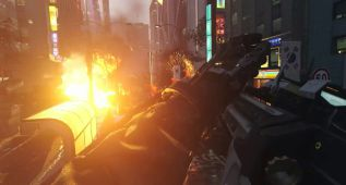 Tráiler de sonido de Call of Duty: Advanced Warfare