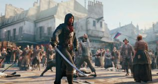 Assassin's Creed Unity rinde homenaje al 14 de julio (vídeo)