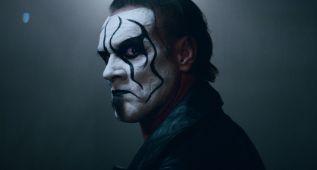 Sting debuta en WWE 2K15
