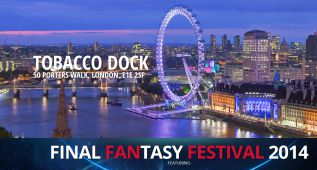 Primeros detalles del Fan Festival Europe de Final Fantasy XIV