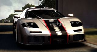 «Best of British» para GRID Autosport ya está disponible
