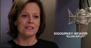 Los actores de Alien hablan sobre sus papeles en Alien: Isolation
