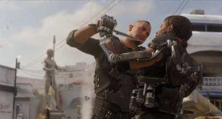 Tráiler sobre el modo campaña de CoD: Advanced Warfare