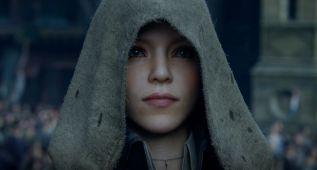 Elise, nueva protagonista de Assassin's Creed Unity (vídeo)