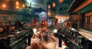 Shadow Warrior para PS4 y Xbox One, el 26 de septiembre