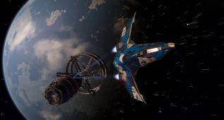Frontier Developments lanza la Beta 1 de Elite: Dangerous