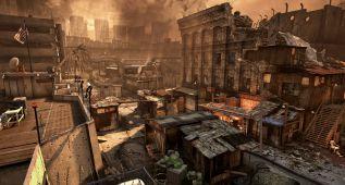 Nemesis cierra la temporada de DLC de Call of Duty Ghots