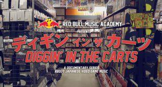Diggin' in the Carts: una serie sobre la música de los juegos