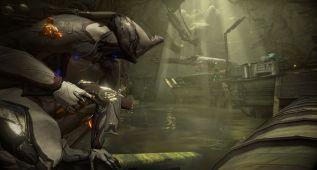Warframe debuta en Xbox One gracias al programa ID@ de Xbox