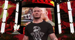 La creación de WWE 2K15 (vídeo)