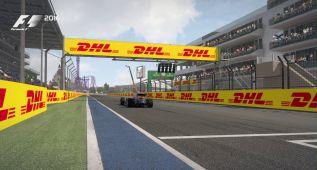 F1 2014 revela cómo es el Circuito de Sochi (vídeo)