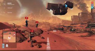Planet View: explora Destiny con la tecnología de Google