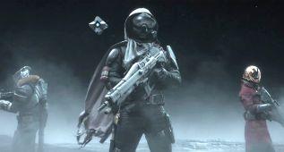 Destiny: Conviértete en leyenda