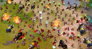 Ubisoft Barcelona lanza Battle of Heroes: Land of Immortals