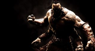 Mortal Kombat X saldrá a la venta el 14 de abril de 2015