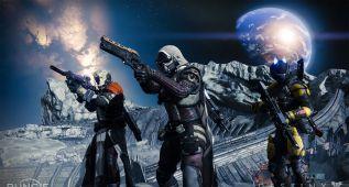 Destiny: ha llegado la hora de convertirse en leyenda