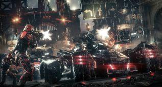 Batman Arkham Knight tendrá dos ediciones coleccionista