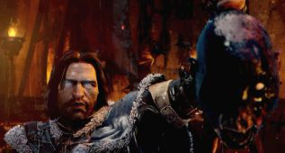 Sombras de Mordor se retrasa para Xbox 360 y PlayStation 3