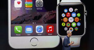 Apple abre una nueva etapa con su iWatch y los nuevos iPhone 6