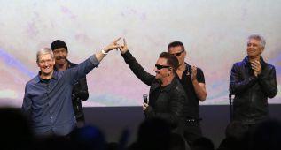 U2 protagoniza la mayor promoción musical de la historia