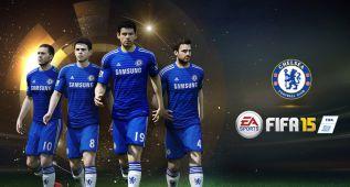 Ya está lista la demo de FIFA 15