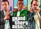 GTA V para PS4 y Xbox One y llegará el 18 de noviembre