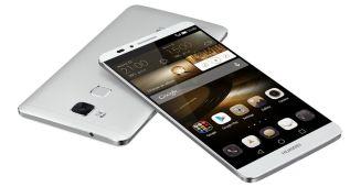 Huawei: el gigante chino viene para competir a lo grande