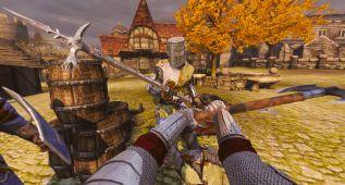 Chivalry: Medieval Warfare saldrá para PS3 y Xbox 360