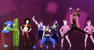 Ubisoft desvela la lista completa de canciones de Just Dance 2015