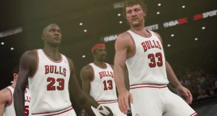 NBA 2K15: Shaquille O´Neal presenta MiEquipo (vídeo)