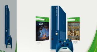 Tres nuevos packs de Xbox 360 con 500GB llegarán a España