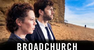 Antena 3 estrena 'Broadchurch' con un notable éxito de audiencia