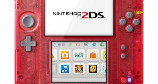Dos nuevos modelos de la Nintendo 2DS, el 7 de noviembre