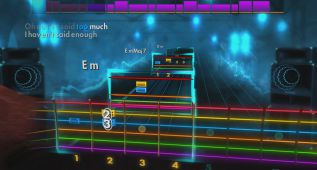 Rocksmith 2014 Edition, en Xbox One y PS4 el 6 de noviembre