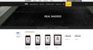 Personaliza la carátula de EA SPORTS FIFA 15