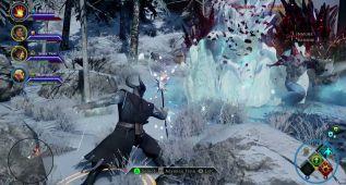 Dragon Age Inquisition: vídeo de creación y personalización