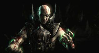 El villano Quan Chi regresa a Mortal Kombat X (vídeo)