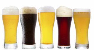 Investigadores destierran el mito de la 'barriga cervecera'