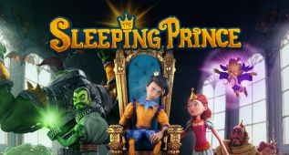 The Sleeping Prince: un original y divertido juego de plataformas