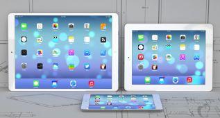 Apple presentará lo último en iPad y en iMac el 16 de octubre