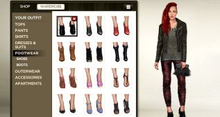 Fashion Week ya está disponible en la App Store para iPad