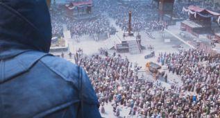 Assassin's Creed Unity: Revolución, conspiración y sangre