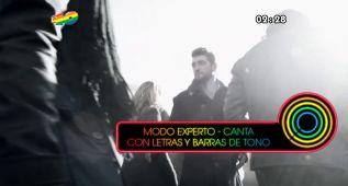Los 40 Principales Karaoke Party: nuevas canciones (vídeo)